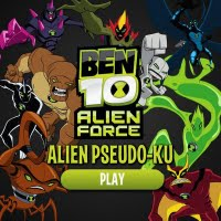Myben10's Blog | it's all about Ben 10